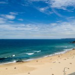 Newcastle-Australia-Beach